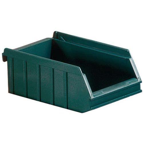 Caixa de bico empilhável - Comprimento 175 mm - 1 L