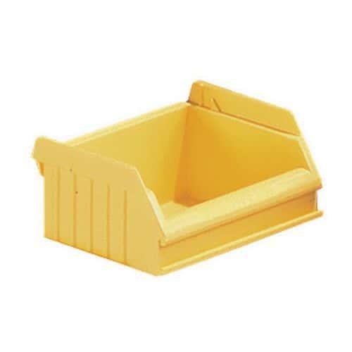 Caixa de bico empilhável - Comprimento 90 mm - 0,40 L