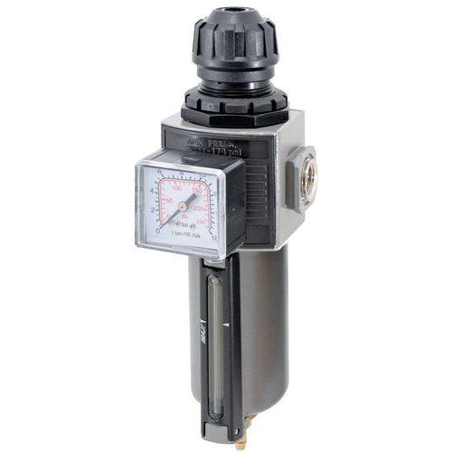 Filtro regulador de gás BSP