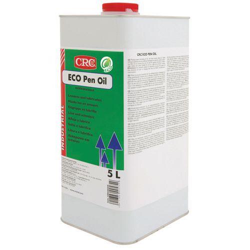 Desbloqueante lubrificante polivalente biodegradável