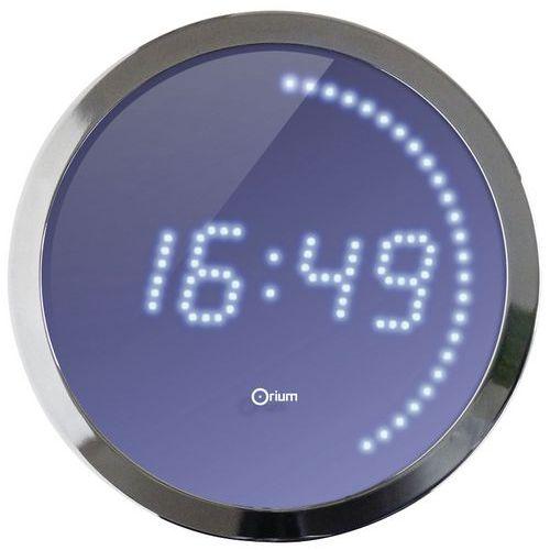 Relógio de parede LED