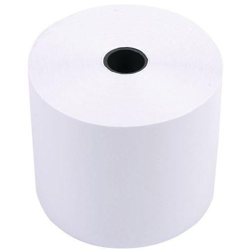 Bobina 1 folha offset, 60g, para calculadora e caixa – Exacompta
