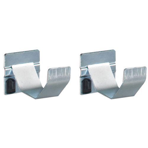 Suporte para tubos 100x60 mm - Bott