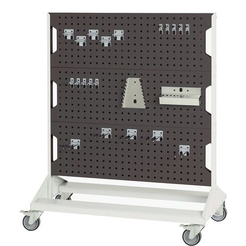 Rack Perfo fixo ou móvel