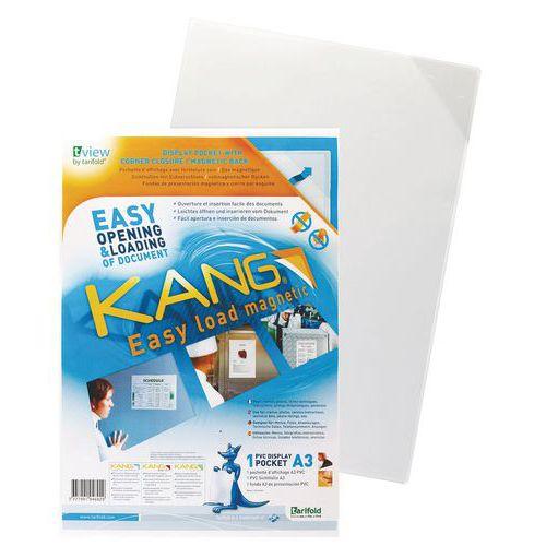 Bolsa Kang magnética - A3