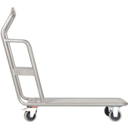 Carro ergonómico Edcar - Capacidade de 300 kg