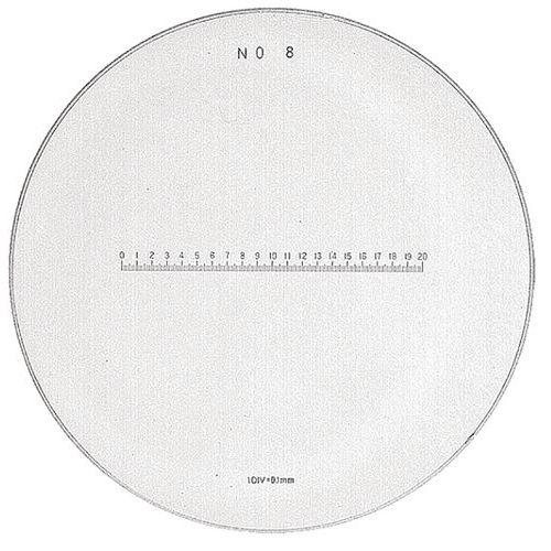 Microlupa de precisão PEAK – Ampliação de 10x