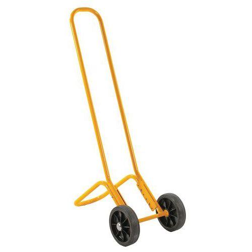 Transportador cadeiras – capacidade de 75kg