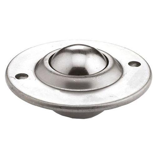 Esfera de movimentação com flange – fixação com 2 parafusos – capacidade de 8 a 12kg