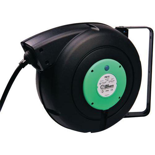 Enrolador de retorno automático P815 – 5G2,5²