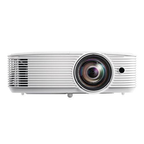 Videoprojetor WXGA de distância focal curta – Optoma