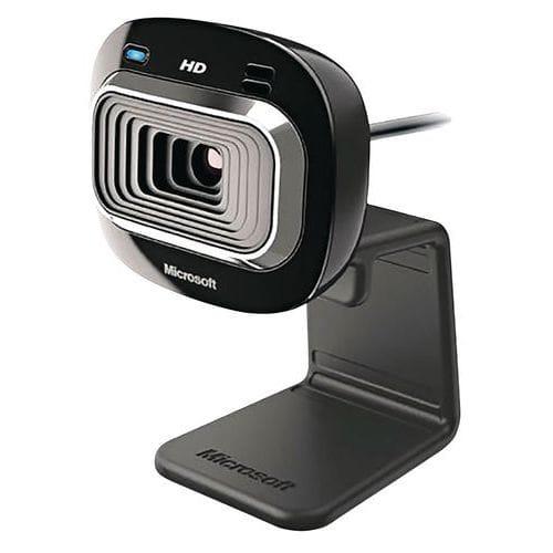 Webcam Lifecam HD 3000 – Microsoft