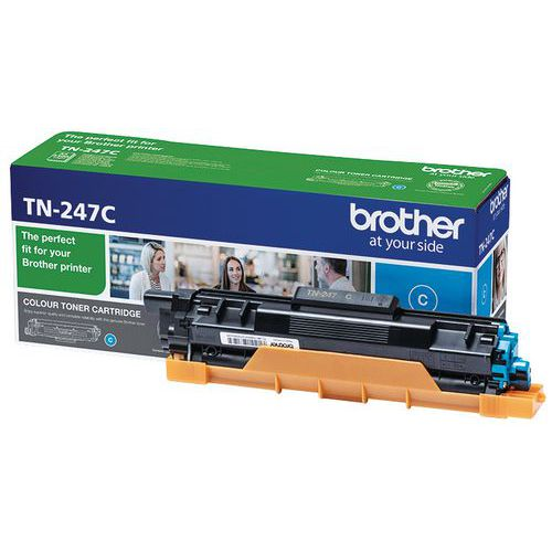 Toner – TN247 – Brother