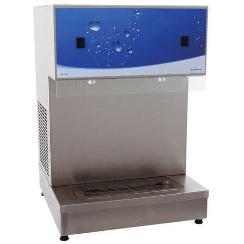 Refrigerador RC 100 – 2 saídas de água fria filtrada – 90 L