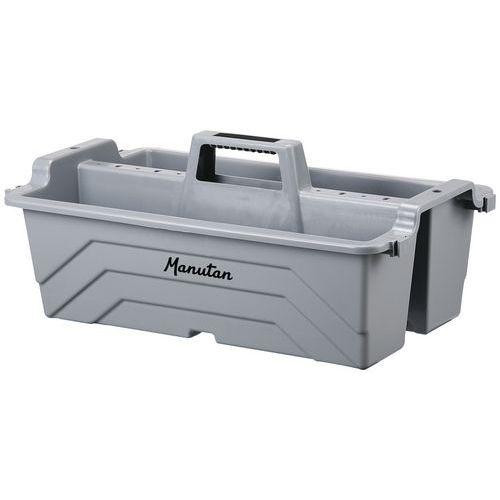 Caixa de trabalho – Manutan