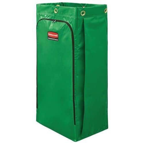 Conjunto de 4 sacos de reciclagem para carro – Rubbermaid