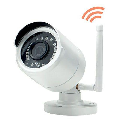 Câmara para kit de vídeo IP Wi-Fi de 4 canais