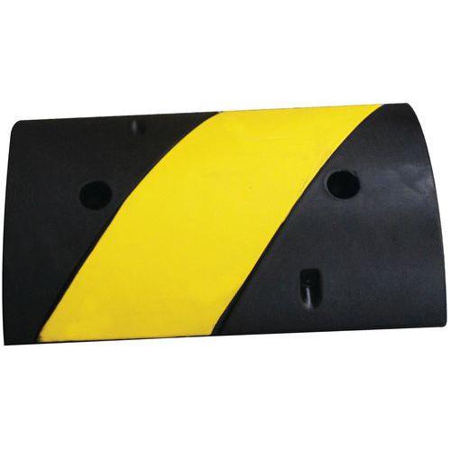 Banda sonora – preto e amarelo