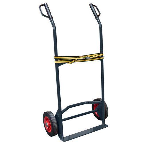 Porta-cargas para bidões - Modelo Eco - Capacidade 250 kg