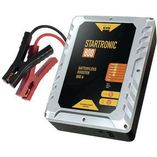 Arrancador autónomo sem bateria Startronic 800