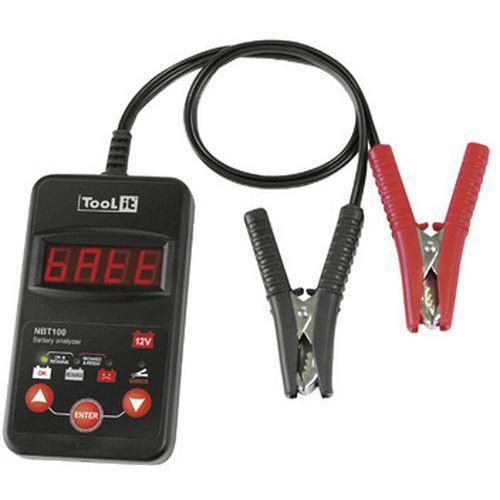 Medidor de bateria – NBT100 – GYS