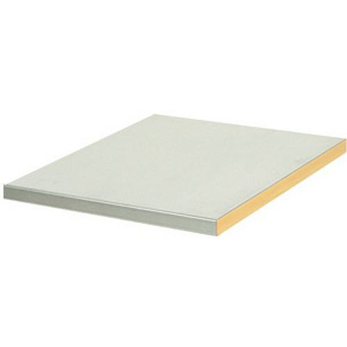 Revestimento de aço para bancada Cubio Ps-7740 - BOTT