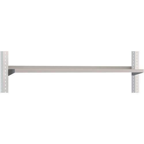 Prateleira fixa Avero para sistema de largura de 1350 mm - BOTT