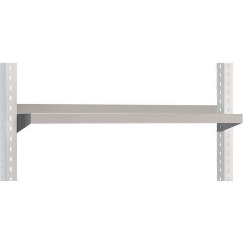 Prateleira fixa Avero para sistema de largura de 900 mm - BOTT
