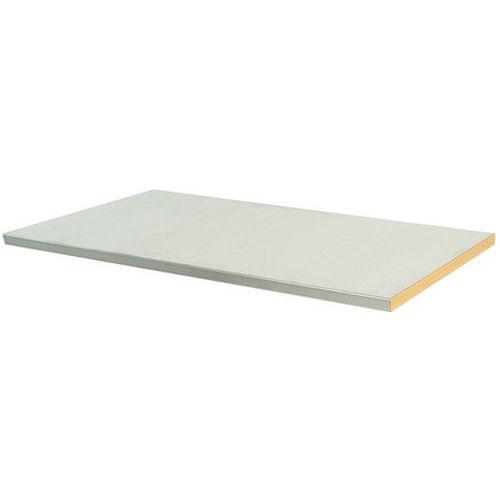 Revestimento de aço para bancada Cubio Ps-15740 - BOTT