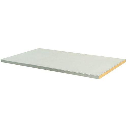 Cubio Ps-15940 Revestimento de aço para bancada - BOTT
