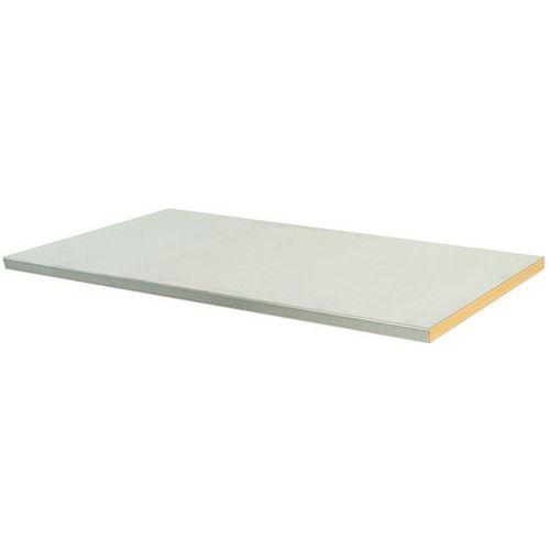 Bancada em aço Cubio Ps-20740 - BOTT