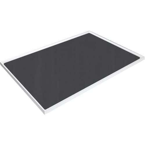 As 4 principais jantes e carpetes para gabinete de 800 x 750 mm - BOTT