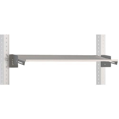 Prateleira Ajustável Avero Para Sistema de Largura de 1800mm - BOTT