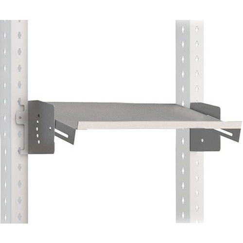 Prateleira ajustável Avero para sistema de largura de 450 mm - BOTT