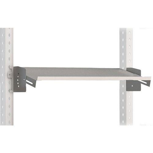 Prateleira ajustável Avero para sistema de largura de 900 mm - BOTT