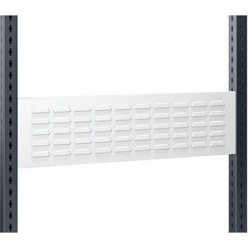 Painel traseiro para armação Avero (caixas) para sistema 1800mm