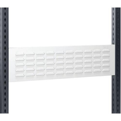 Painel traseiro para armação Avero (caixas) para sistema 450 mm