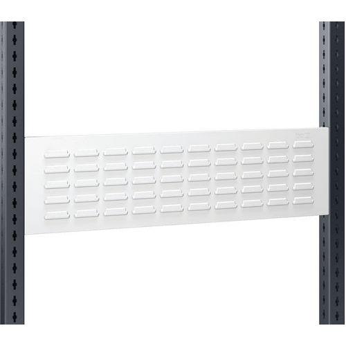 Painel traseiro para armação Avero (caixas) para sistema 900 mm