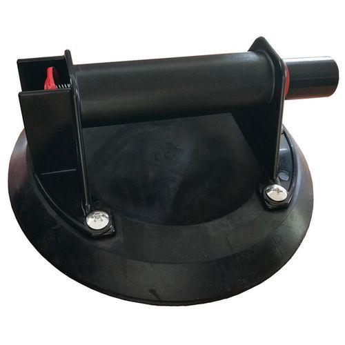 Ventosa simples com bomba de vácuo – capacidade de carga de 100kg