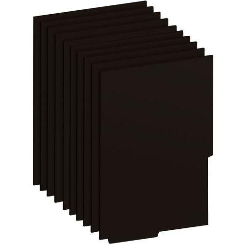 Divisória adicional para classificador vertical de armário – conjunto de 10 – Paperflow