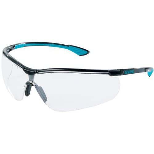 Óculos de proteção Uvex Sportstyle