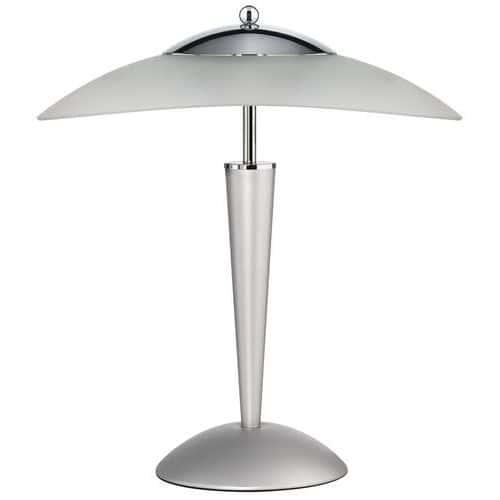 Candeeiro de secretária LED Cristal – Unilux