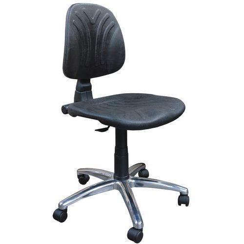 Cadeira de oficina Tecno – modelo baixo