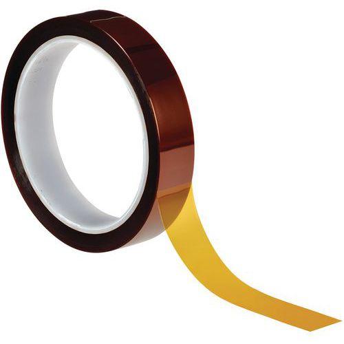 Fita adesiva de poliamida 5413 – âmbar – 3M™