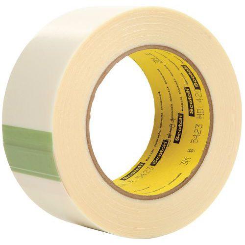 Fita adesiva de polietileno 5423 – 50,8mm x 16,50m – 3M™