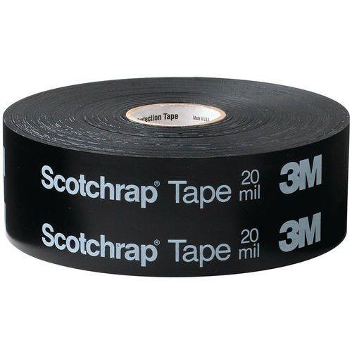 Fita anticorrosão Scotchrap™ 51TT – 50mm x 30,4m – 3M™