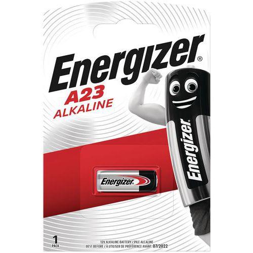 Pilha alcalina multifunções – EA23 – Energizer