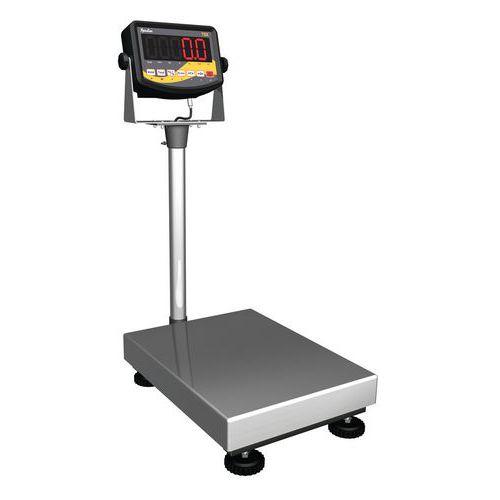 Balança de coluna – TSX – 30, 60 e 150kg – Manutan