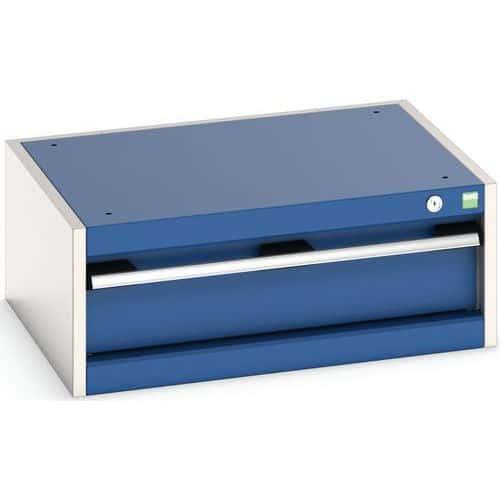 Armário de oficina Cubio SL-652-1.1 com gavetas - Bott