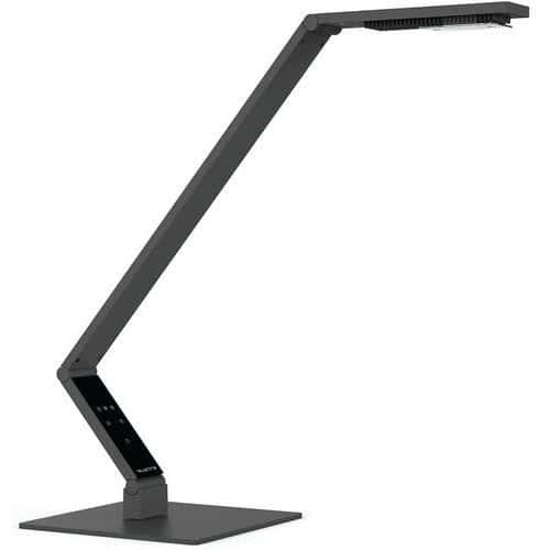 Candeeiro de secretária ergonómico LED Table Linear – Com base – LUCTRA